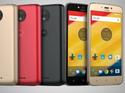 Moto C, Moto C Plus, Moto E4, Moto E4 Power, Moto Z2, Moto Z2 Force leak: Specs round-up