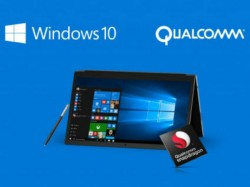 Windows 10 laptops featuring Snapdragon 835 SoC to launch later this year