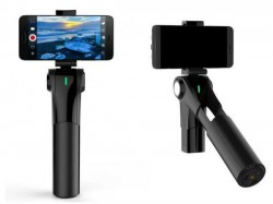 Xiaomi 3-Axis shooting stabilizer launched for better photography