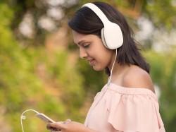 Xiaomi Mi Headphones Comfort launched at Rs. 2,999