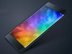 Xiaomi Mi Note 3 could be unveiled in Q3 2017