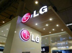 LG posted 10%  jump in revenue in Q1