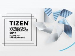 Registration for Tizen Developer Conference 2017 open until April 14