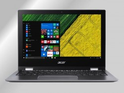 Acer Nitro 5 laptop, Spin 1 2-in-1 and Iconia tablets...