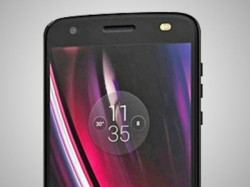 Alleged Moto Z2 stops by GeekBench confirming key specs