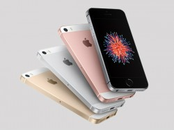 Assembled Apple iPhone SE goes on sale selected stores in Bengaluru: Reports