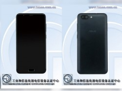 Asus Zenfone Go 2 appears on TENNA: Features dual camera setup and 4850mAh battery