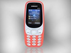 Buy Darago 3310 - New Nokia 3310 Clone in India for Rs. 799
