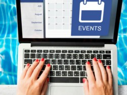 Google adds local event search feature on its App and Mobile website