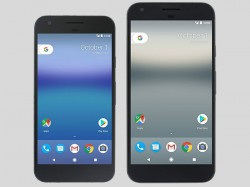 Google Pixel and Pixel XL get a price cut of Rs. 13,000