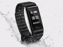 Honor A2 Smartband with heart rate monitor launched; Specs and more
