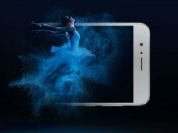 Huawei Honor 8 and V8 to have watermark feature on pictures