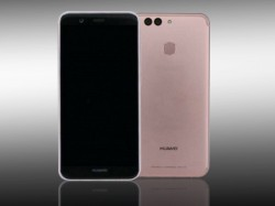 Huawei Nova 2, Nova 2 Plus leaked poster reveals other color variants
