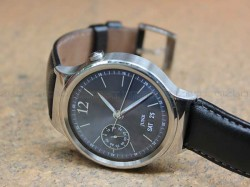 Huawei Watch Beta users to get Android Wear 2.0