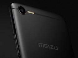 Is Meizu M5C launching tomorrow?