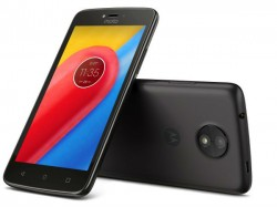 Lenovo's Moto C, Moto C Plus are official; prices start from Rs. 6,000