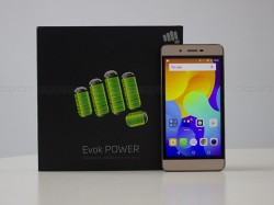 Micromax Evok Power Review: Decent design, impressive battery but average performer in its range