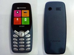 Micromax X1i 2017 Vs Other feature phones