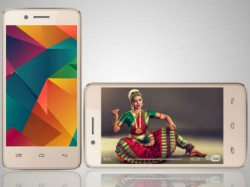 Most affordable 4G and Volte smartphones under Rs. 4,000