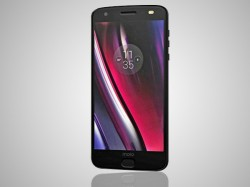 Moto Z2 Play to draw power from a 3000mAh battery, confirms Lenovo