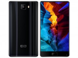 New Elephone S8 video shows off its beautiful design