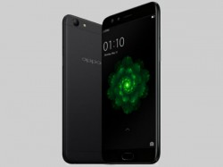 Oppo F3 Black limited edition launched: Price, Features and more
