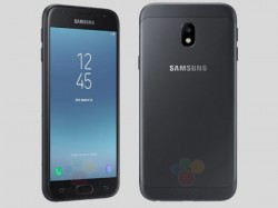 Samsung Galaxy J3 (2017) will come with Android 7.1 out-of-the-box