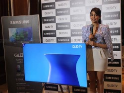 Samsung launches its new QLED TV series in India