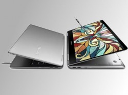 Samsung Notebook 9 Pro convertible laptop launched with S Pen