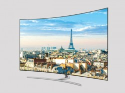 Samsung QLED TVs launched: Price, features and more