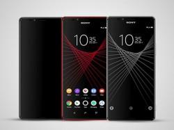 Sony Xperia XZ1, XZ1 Compact, and X1 key specs leaked