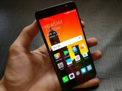 Tecno i7 Review: The most premium looking smartphone in sub Rs. 15,000 with Android 7.0 Nougat