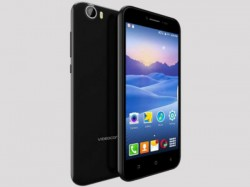 Videocon Krypton 22 launched at Rs. 7,200 with Android Nougat