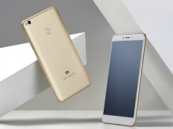 Xiaomi Mi Max 2 with massive 6.44-inch display and...