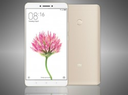 Xiaomi Mi Max 2 launch slated for May 25: Specs, features and price to expect