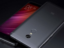 Xiaomi Redmi Note 4 goes on sale in India today; Available via Flipkart and Mi.com