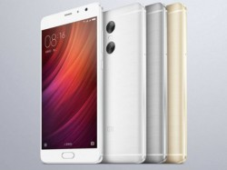 Xiaomi Redmi Pro 2 gets listed on official website with OLED display; price to start from Rs. 11,000