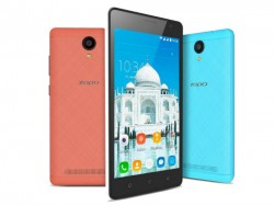 Zopo Color M5 4G smartphone launched at Rs. 5,999