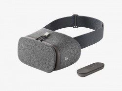 Google's Daydream View hits shelves in India, priced at Rs. 6,499