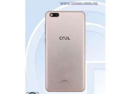 Coolpad's two new smartphones spotted on TENAA