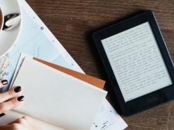 Amazon launches two Kindle Starter Packs for first-time readers