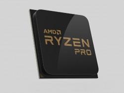 AMD announces new Ryzen PRO desktop processors: Promises good performance, security, and reliability