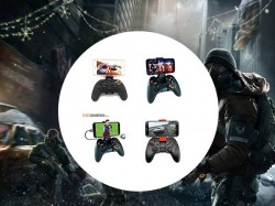 Best gamepads for smartphones you can buy in India now