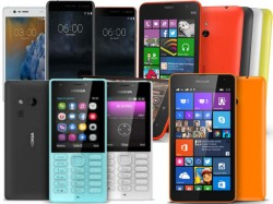 List of Nokia phones to buy in India