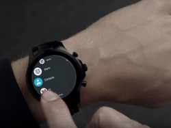 Style meets technology: Emporio Armani set to launch android smartwatch