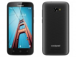 Coolpad Defiant running on Android Nougat to launch on June 16