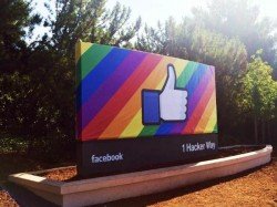 Facebook introduces new features to celebrate LGBT Pride month