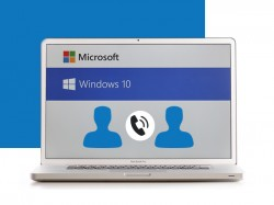 Follow this steps to receive call alerts on Windows 10 PC