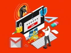 Gmail: Follow these steps to Prevent from Phishing attacks