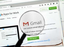 Google will stop scanning emails for Gmail ads